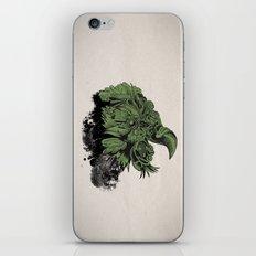 Aigle iPhone & iPod Skin
