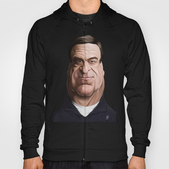 Celebrity Sunday ~ John Goodman Hoody