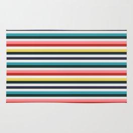 Candy-Strines Rug