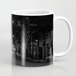 1. Forest Lawn Coffee Mug