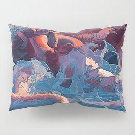 Fishermans Pillow Sham