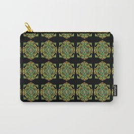 Emerald Prediction Carry-All Pouch