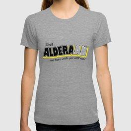 Visit Alderaan... soon! T-shirt