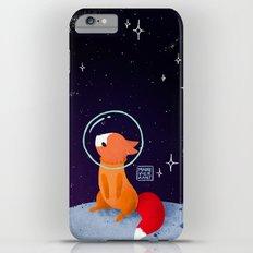 Where to next, little Fox? iPhone 6 Plus Slim Case