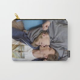 Skam - Even and Isak Carry-All Pouch