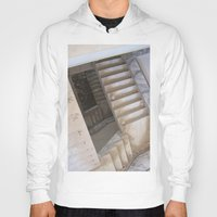 escher Hoodies featuring Escher by KMZphoto