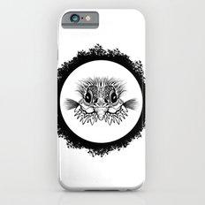 Half Bird Slim Case iPhone 6s