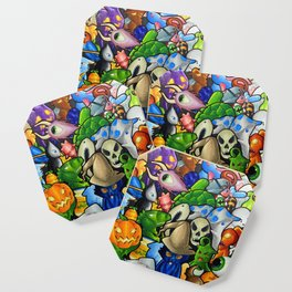 All terraria's pets Coaster