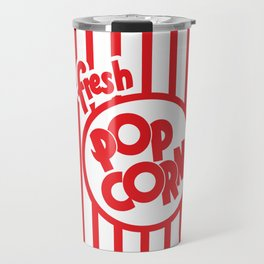 Fresh Popcorn Travel Mug