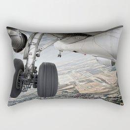 Visual approach Rectangular Pillow