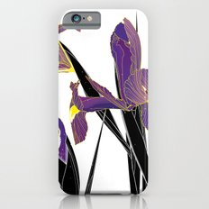 'Tell Me What To Swallow' / 'Iris' iPhone 6 Slim Case