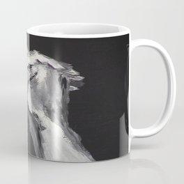 Abstract Prayer by Robert S. Lee Coffee Mug