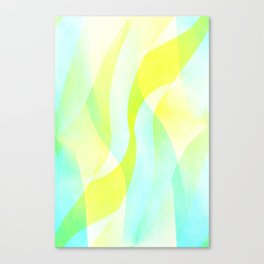 Pattern 2017 010 Canvas Print