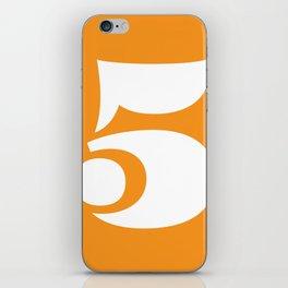Eames 5 iPhone Skin