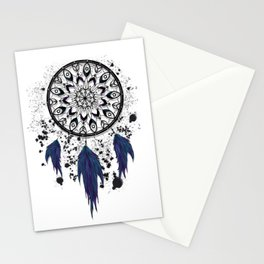 Darkened Dreams Stationery Cards