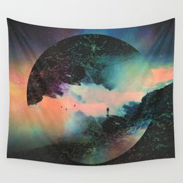 Final Frontier Wall Tapestry