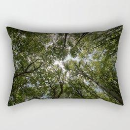 Tree tree tree 4 Rectangular Pillow