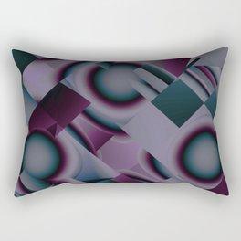 PureColor Rectangular Pillow