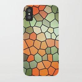 Pattern 6 - Tree Love iPhone Case