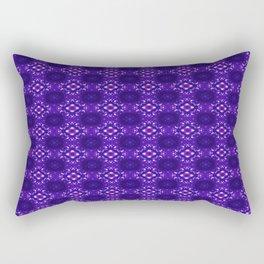 Plosive Chambray Rectangular Pillow