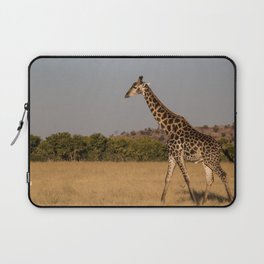 Giraffe I Laptop Sleeve