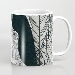 Sheshaman Coffee Mug