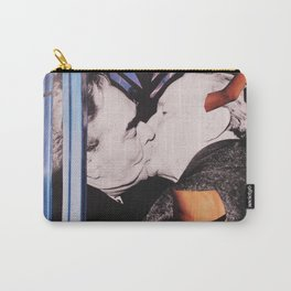 Come on and lie to me Carry-All Pouch