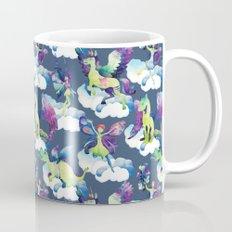 Fly into my dreams Mug
