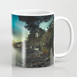 I had my reasons Coffee Mug