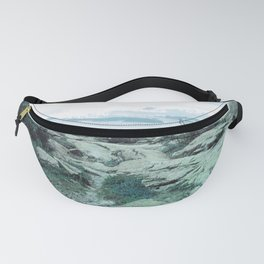 Cadillac Mountain Maine Fanny Pack
