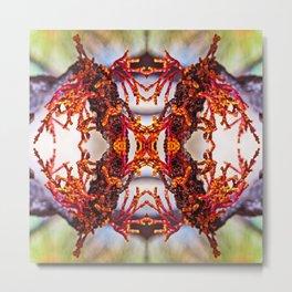 Tree Dweller 6 Metal Print