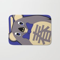 Haru - Season bear Spring Bath Mat