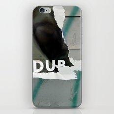 DUB iPhone & iPod Skin