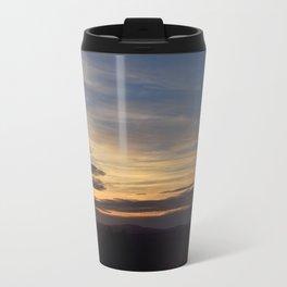 Fruitlands Sunset Travel Mug