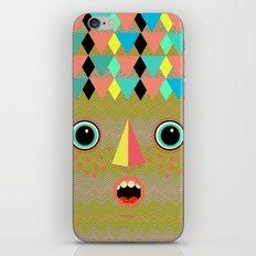 waxxy iPhone & iPod Skin