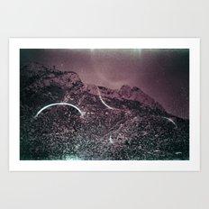 arc Art Print