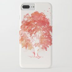 Hide and seek iPhone 7 Plus Slim Case
