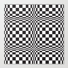 modcushion 7 Canvas Print