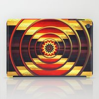 focus iPad Cases featuring Focus by DebS Digs Photo Art