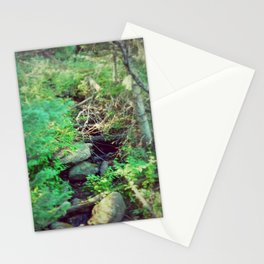 Stream of Living Water Stationery Cards