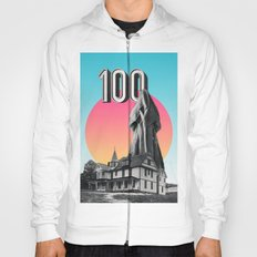 100 Nuns Hoody