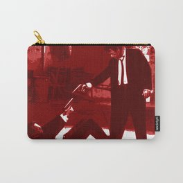 Minimalistic Reservoir dogs Carry-All Pouch