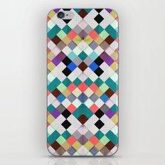 In Pass iPhone & iPod Skin