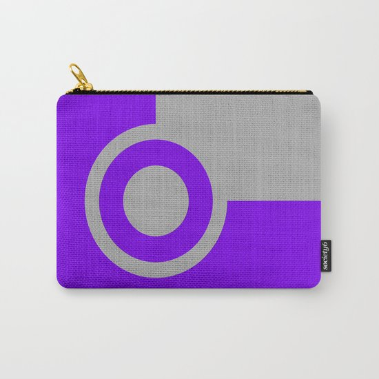 Alina #6 Carry-All Pouch