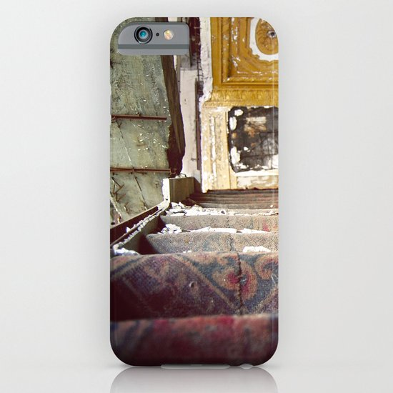 The Fall of the Matinee iPhone & iPod Case