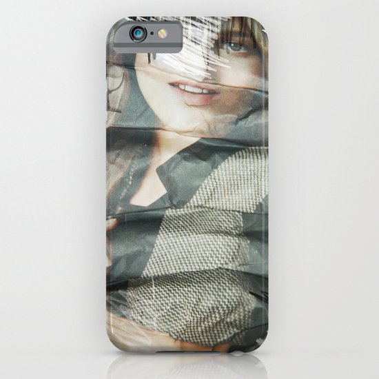 over it iPhone & iPod Case