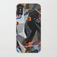 Seven Slim Case iPhone X