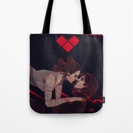 Force Bonded Tote Bag