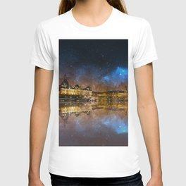 Dresden At Night T-shirt