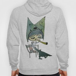 the rabbit's song Hoody